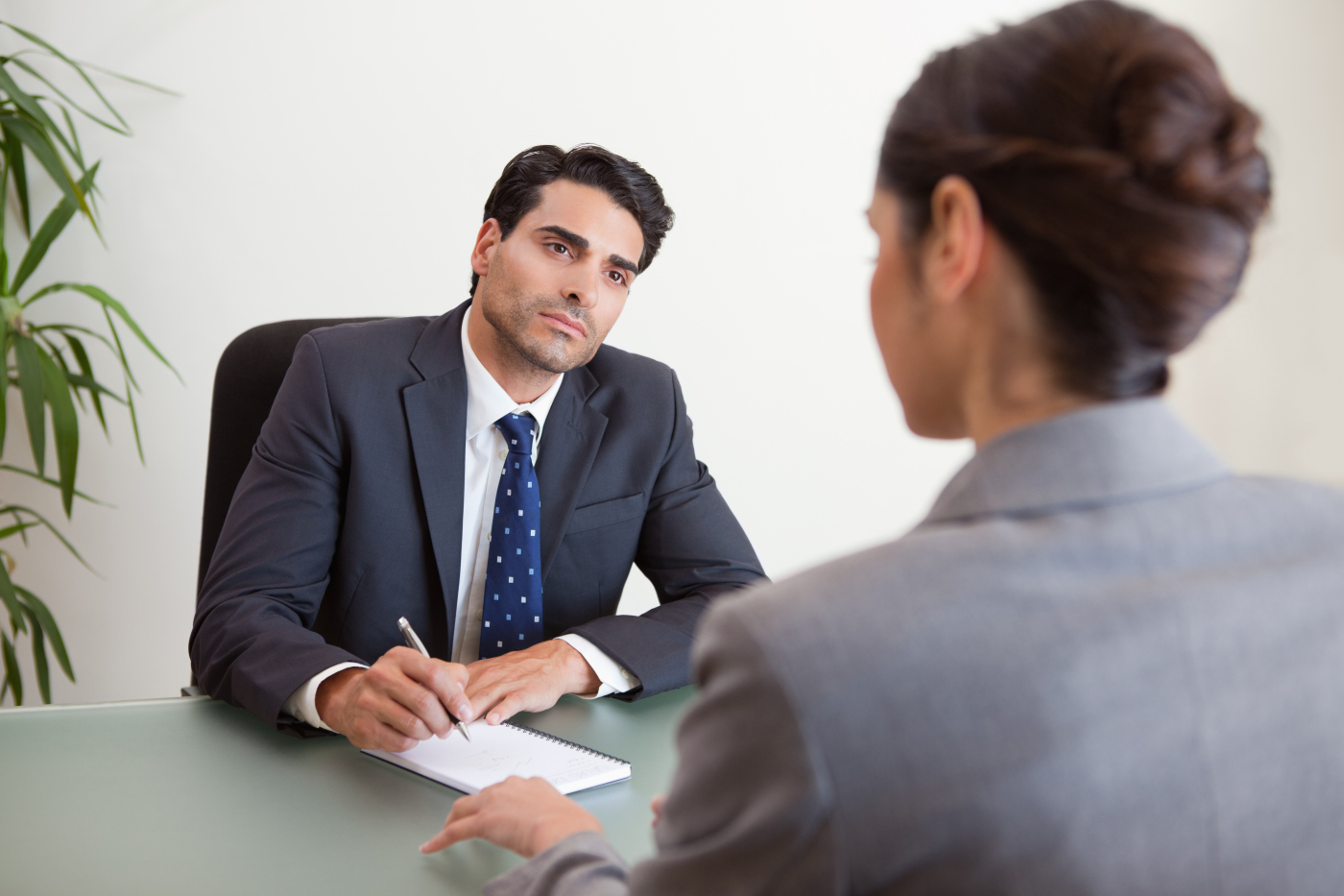 Did the interview go wrong? Here's what you need to do now