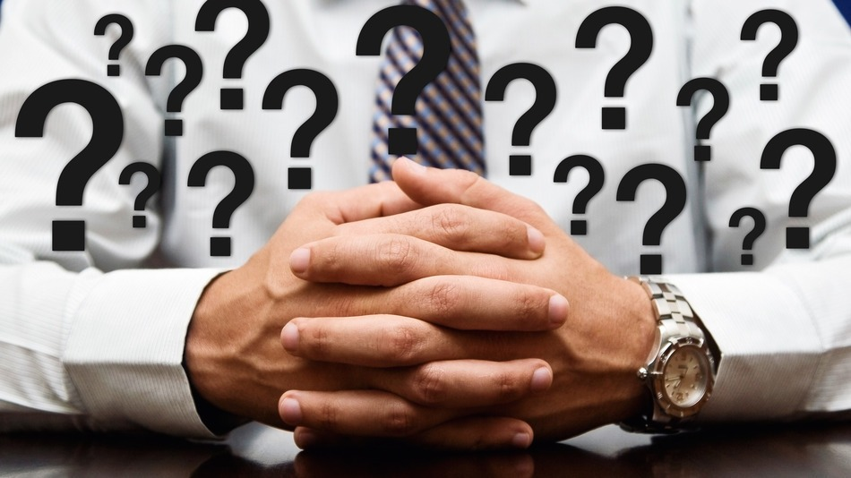The 14 most frequently asked questions in job interviews
