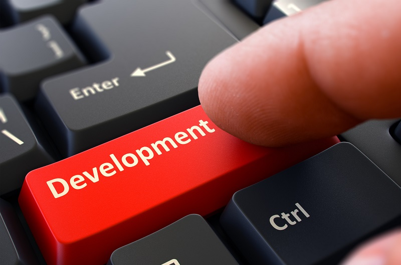 boost your development