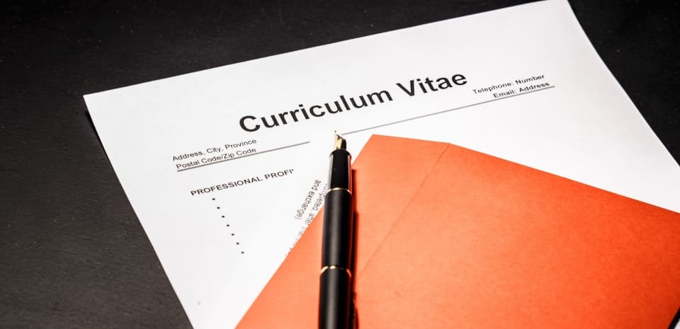Why is it important to update the CV?