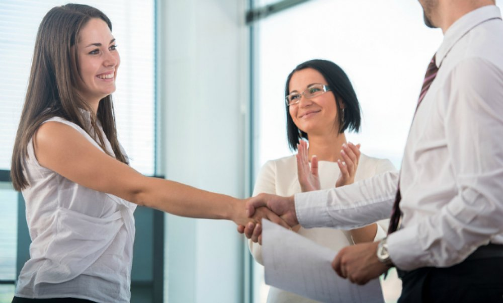 Shyness: How to overcome during an interview