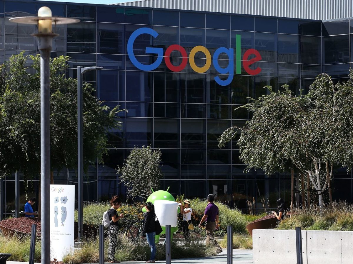 Would you be able to pass a Google job interview? Here are some of your usual questions