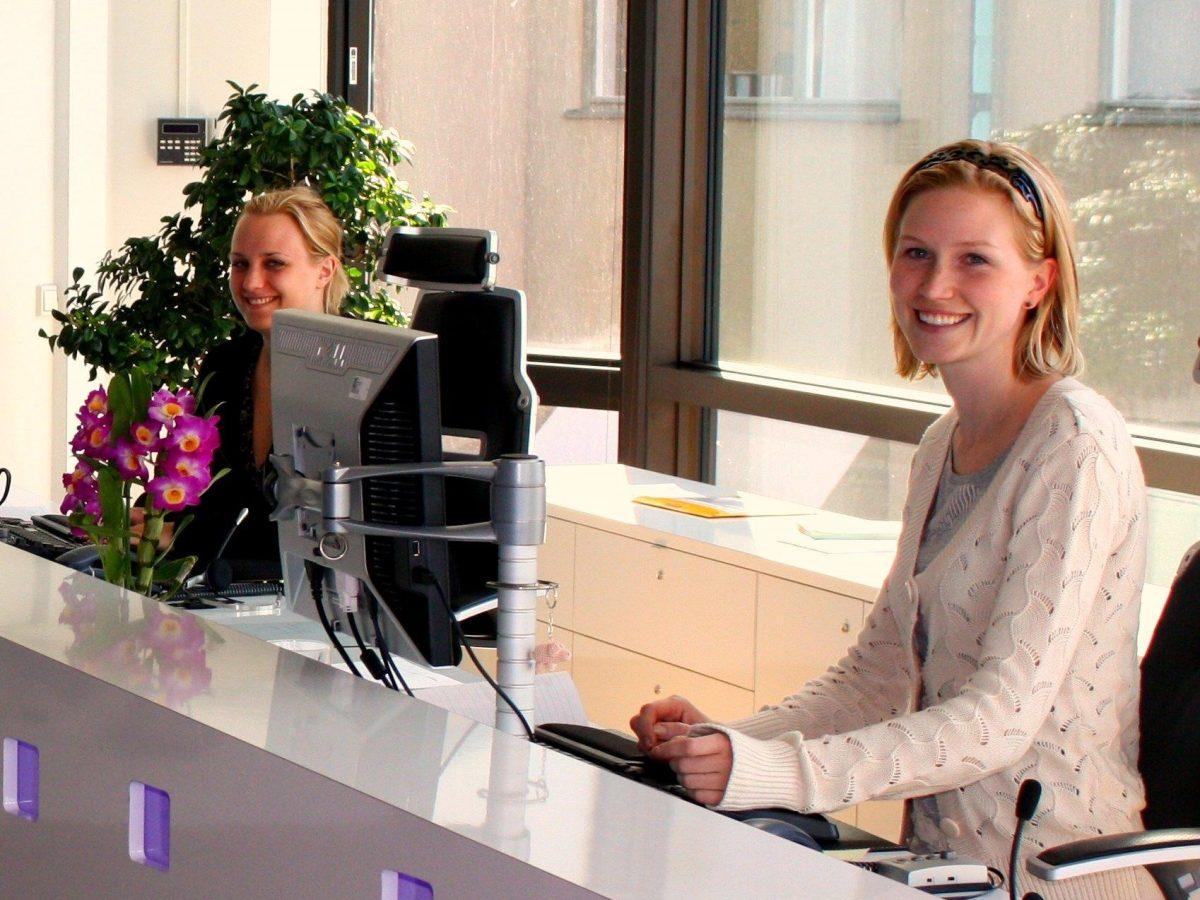 A Medical Sales Representatives role