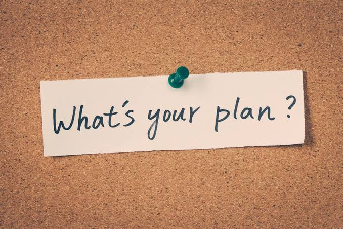 How to learn to plan your career? Plans and strategies to achieve success
