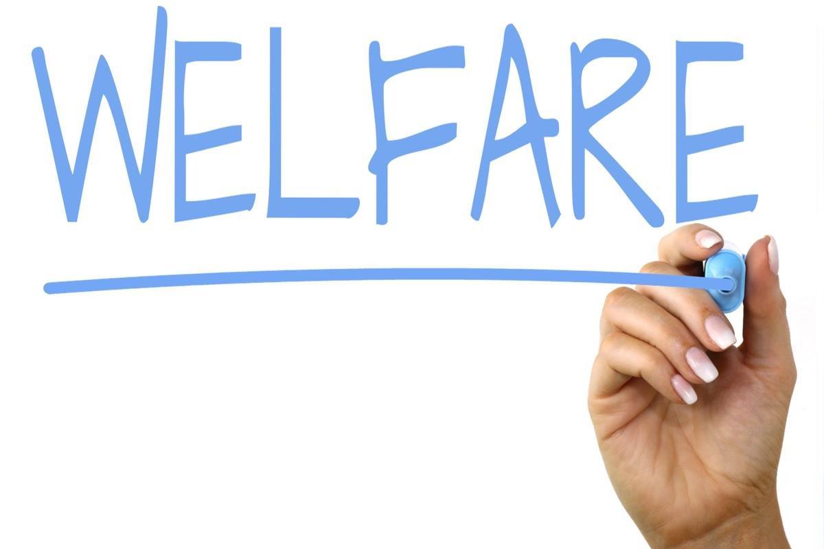 Welfare manager