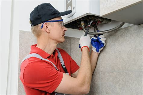 How to Become a Qualified Gas Engineer